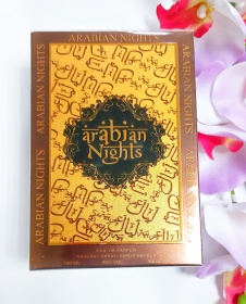 Arabian nights 100 ml