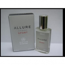 Духи Artis Allure Home Sport