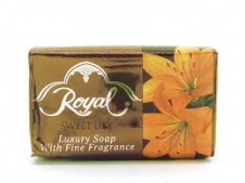 Мыло Royal Sweet Lily