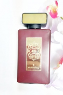 Rose irisee 100 ml