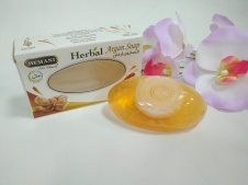 "Мыло Herbal Hemani ""Argan soap"""