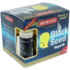 Крем Hemani Black Seed Vaporub 50 ml