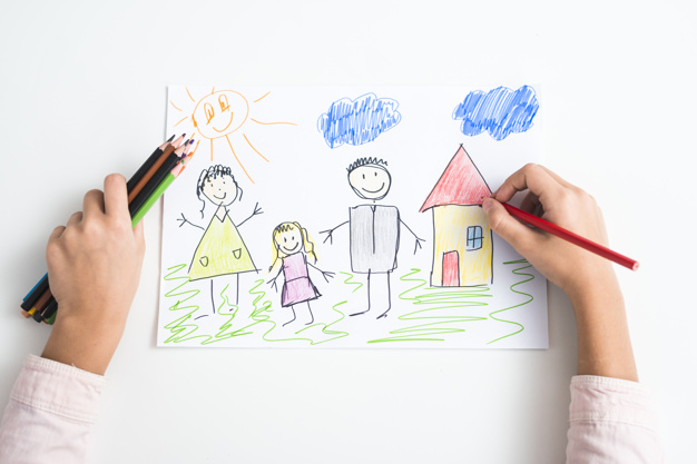 elevated-view-girl-s-hand-drawing-family-house-with-colored-pencil-drawing-paper_23-2148026287.jpg